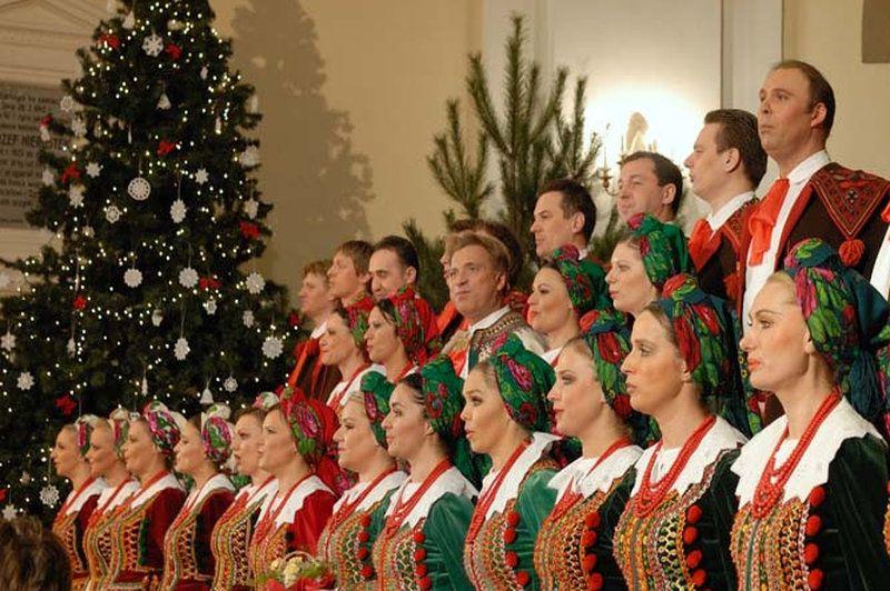 Koncert kolędowy w Rybniku